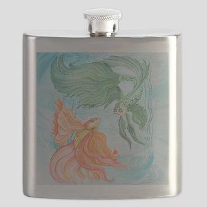 Beta Wide Flask