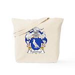 Palomar Family Crest Tote Bag