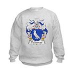 Palomar Family Crest Kids Sweatshirt