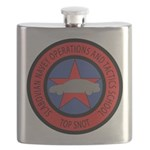 TOP SNOT Flask
