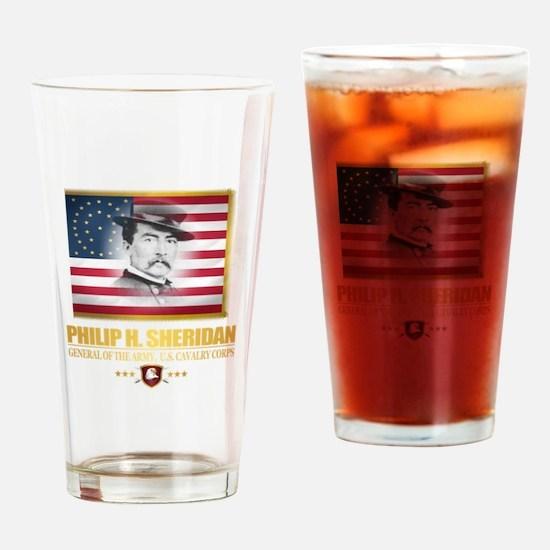 Sheridan (C2) Drinking Glass
