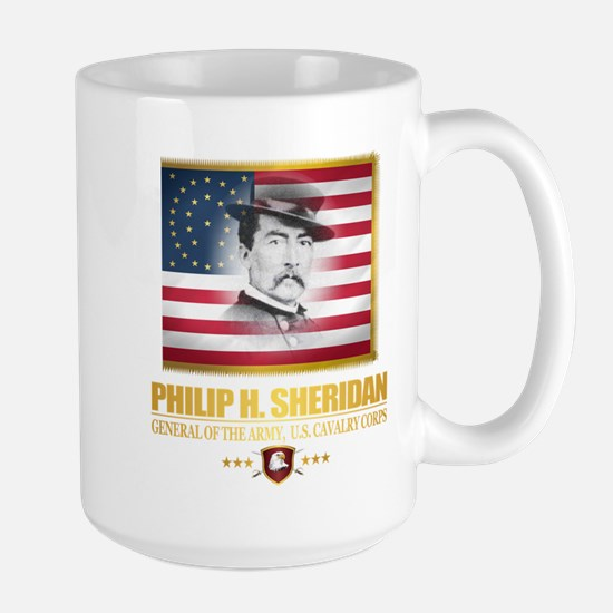 Sheridan (c2) Mugs