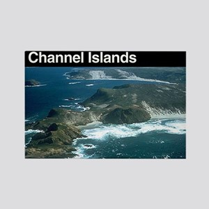 Channel Islands National Park Rectangle Magnet