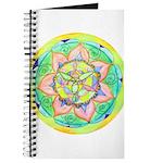 Golden Mandala Journal