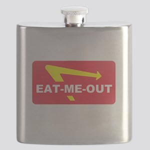 eat me out Flask