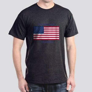 Richmond Virginia Dark T-Shirt