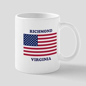 Richmond Virginia Mug