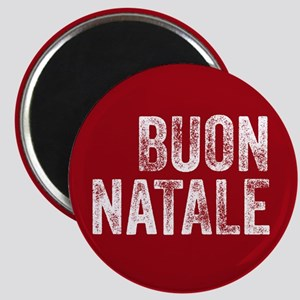 Buon Natale Magnets