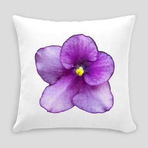 september noid cutout Lgpng Everyday Pillow