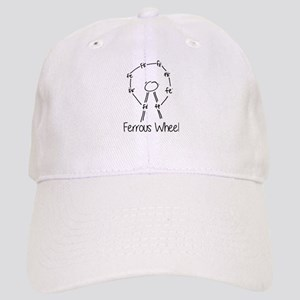 Ferrous Wheel Chemistry Cap