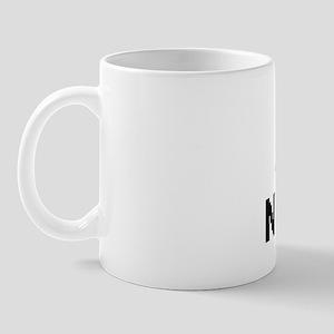 I Love Natives Mug