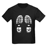 hiking Kids Dark T-Shirt