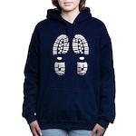 hiking Women's Hooded Sweatshirt