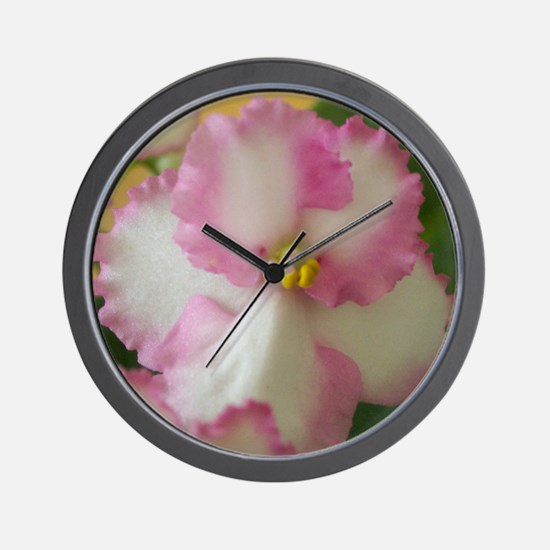 UV Sunburst magnet.png Wall Clock