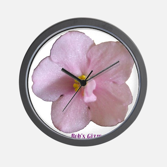 Rbos Gizmo CUTOUT word.png Wall Clock