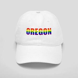 Oregon Pride Cap