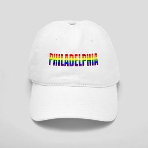 Philadelphia Pride Cap