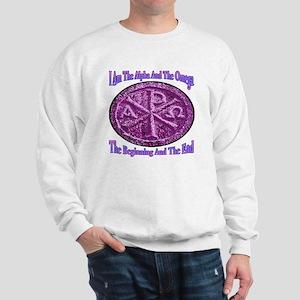 Chi Rho Alpha Omega Sweatshirt