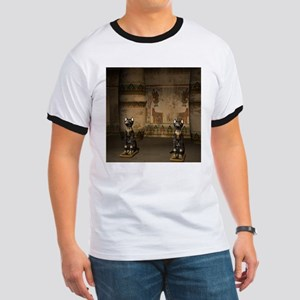 Egypt temple T-Shirt