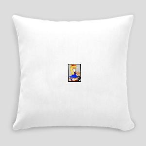 Sammy Simpkins Everyday Pillow