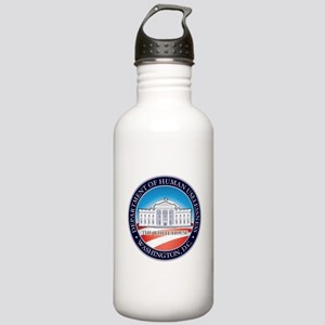 PRES44 DOHU Stainless Water Bottle 1.0L