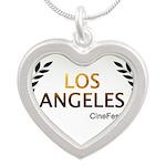 Los Angeles Cine Fest Necklaces