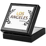 Los Angeles Cine Fest Keepsake Box