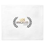 Los Angeles Cine Fest King Duvet