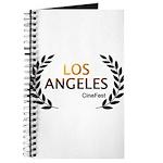 Los Angeles Cine Fest Journal