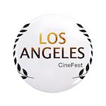 Los Angeles Cine Fest Button
