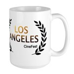 Los Angeles Cine Fest Mugs