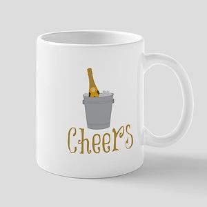 Cheers Mugs