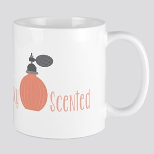 Sexy Scented Mugs