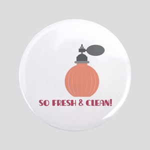 Fresh & Clean Button