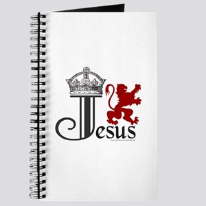 KING JESUS Journal