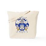 Maranon Family Crest Tote Bag