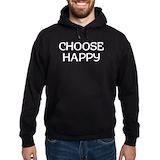 Happy Dark Hoodies