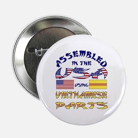 USA/Vietnamese Parts Button