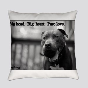 Boomer Pure Love Everyday Pillow