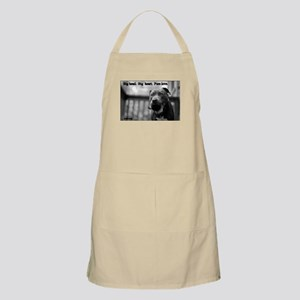 Boomer Pure Love Apron