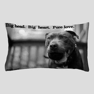 Boomer Pure Love Pillow Case