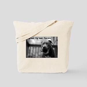 Boomer Pure Love Tote Bag
