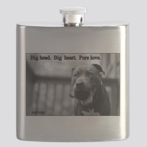 Boomer Pure Love Flask