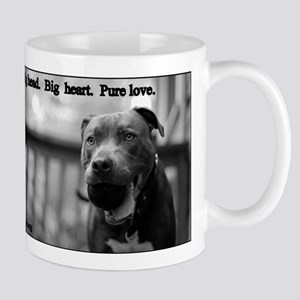 Boomer Pure Love Mugs