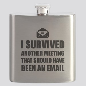Meeting Email Flask