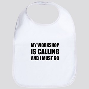 Workshop Calling Bib