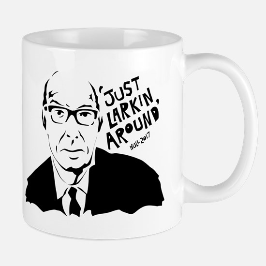 Just Larkin Around Mug