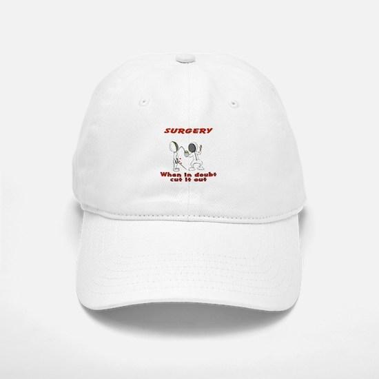 surgery T-shirts\caps Baseball Baseball Cap
