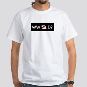 WW3D? White T-Shirt