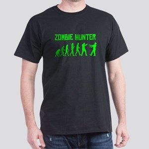 Zombie Hunter Evolution T-Shirt